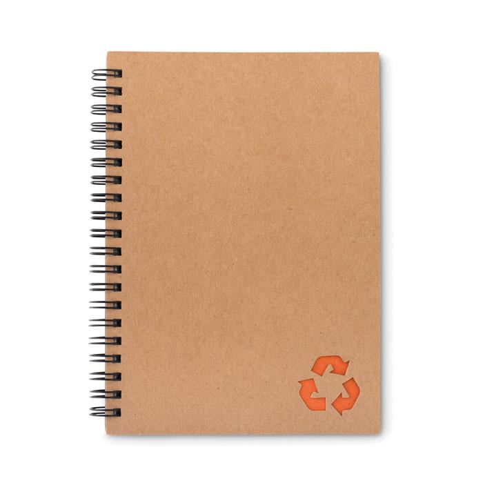 libretas-anilla-papel-reciclado-1