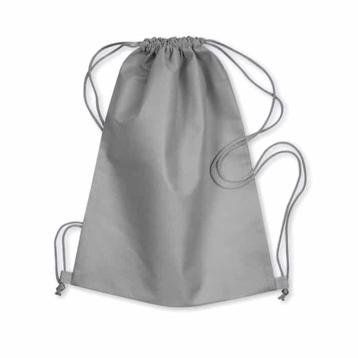 mochilas de cuerdas baratas para serigrafiar