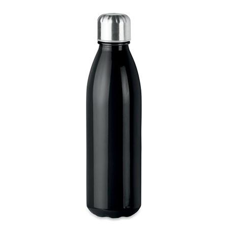Botellas agua personalizadas cristal