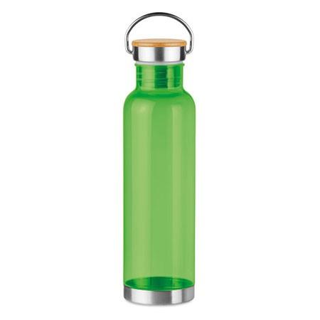 botellas plástico personalizadas empresas