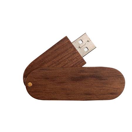 memorias usb personalizadas madera