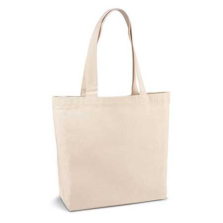 bolsa tela algodón personalizada
