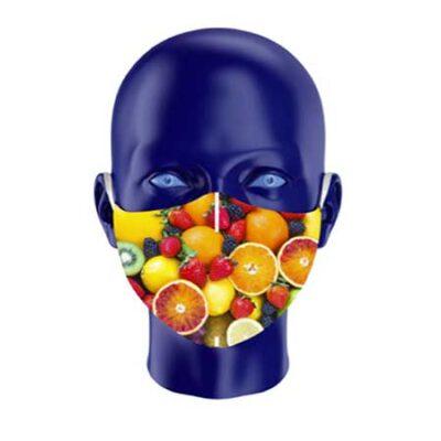 mascarillas de tela personalizadas