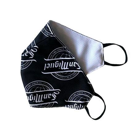 mascarillas tela reutilizables personalizadas