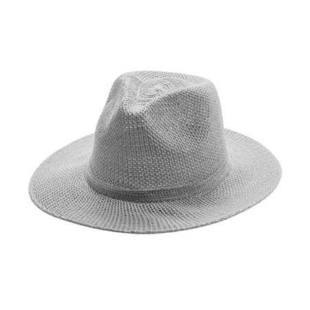 sombrero fibra color