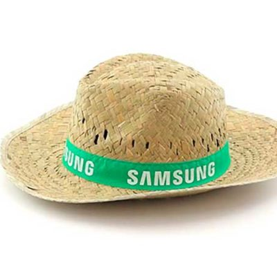 sombrero paja clásico