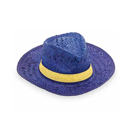 sombreros paja personalizados