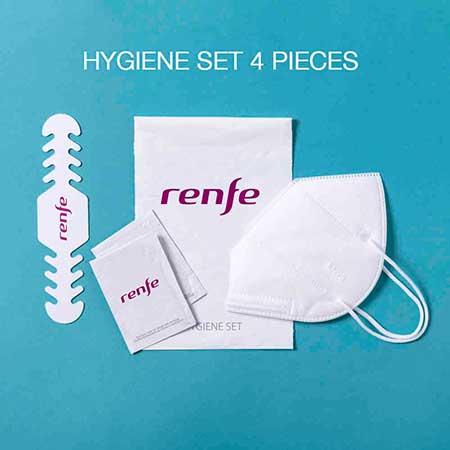 artículos higiene y protección empresas