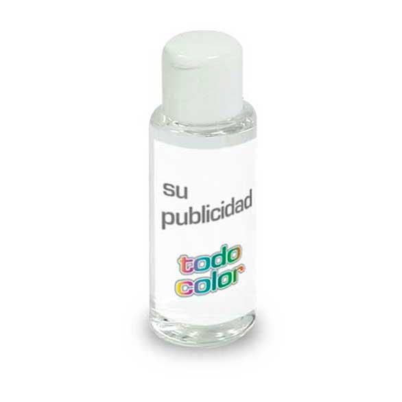 gel de manos bolsillo personalizado