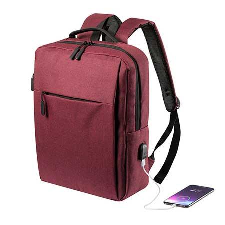 mochila portátil personalizada