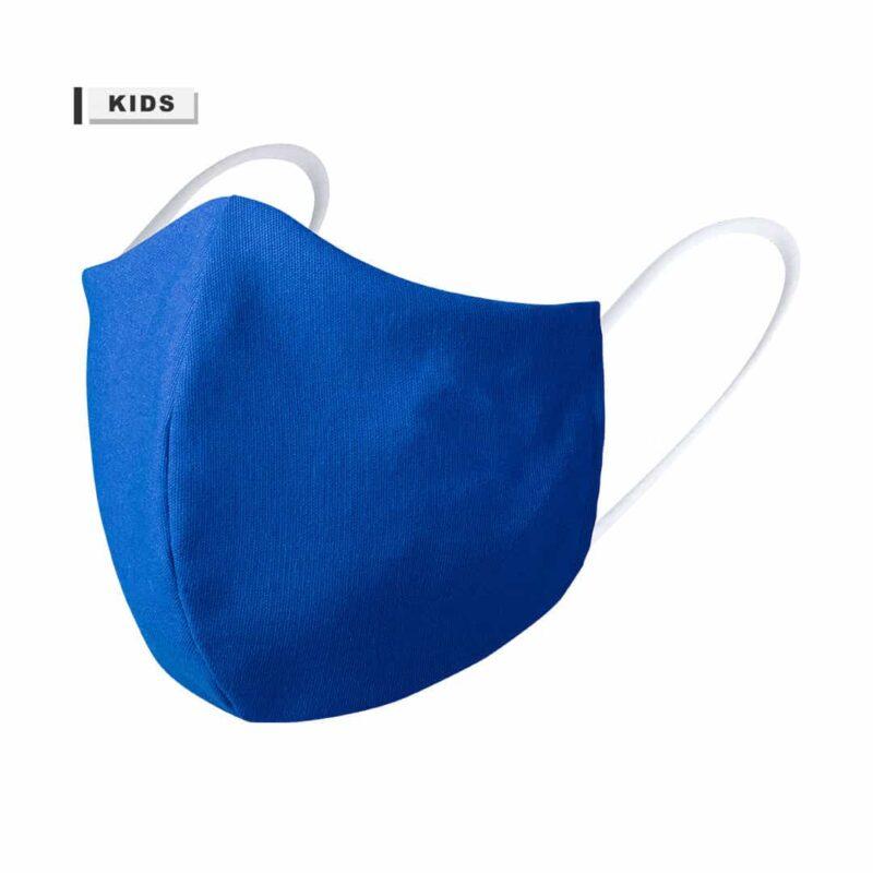 mascarillas lavables para niños