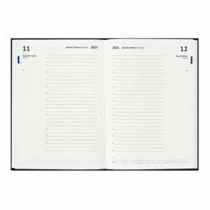 agendas originales para personalizar