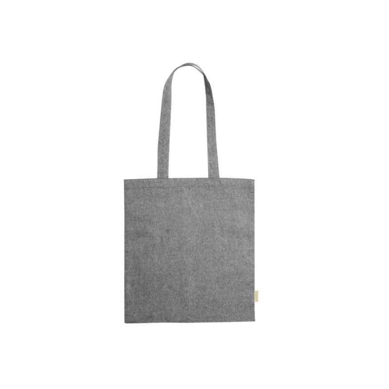 bolsas algodón recicladas personalizadas