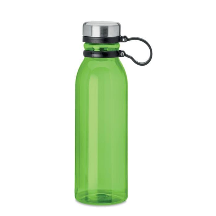 botellas agua publicidad