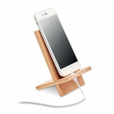 soporte personalizado para móviles
