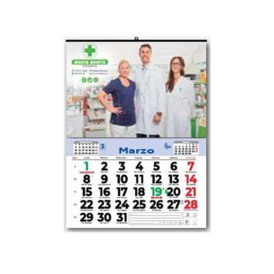 calendarios de pared para empresas