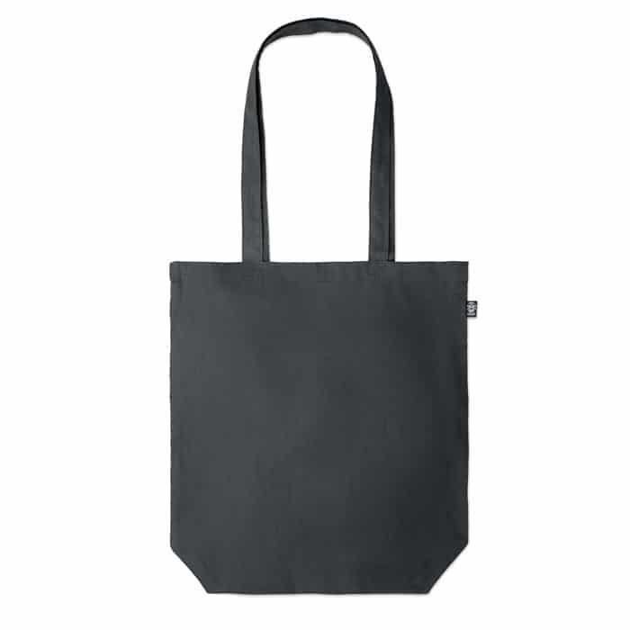 bolsas recicladas de cáñamo para serigrafiar
