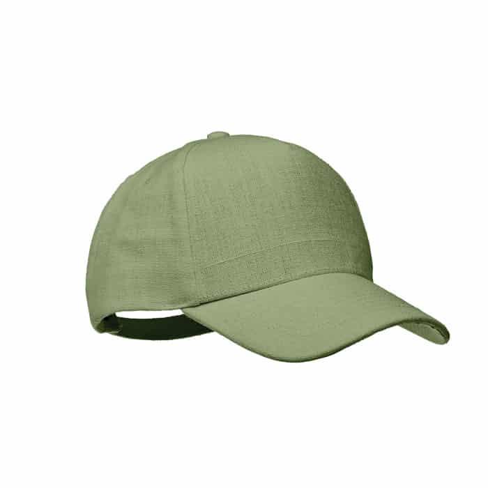 gorras bordadas ecológicas