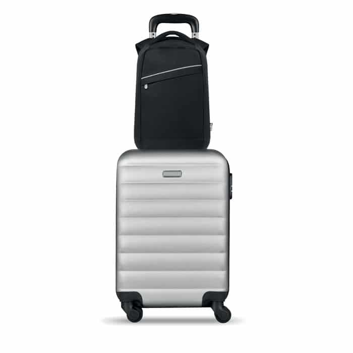 mochilas para trabajo y viaje personalizadas