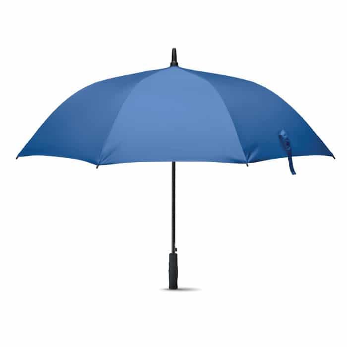 paraguas antiviento personalizado con logo