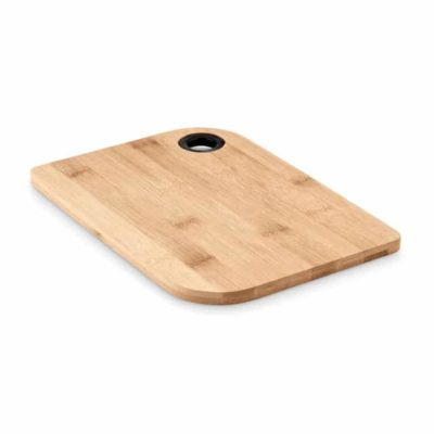 tabla de madera para colgar personalizada
