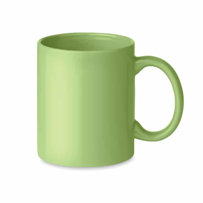 tazas para publicidad