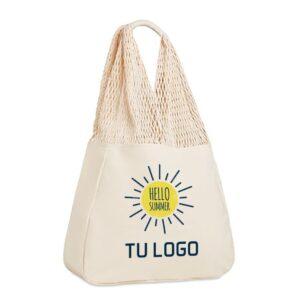 bolsas para merchandising