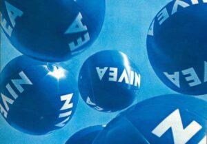 pelotas de playa publicidad con logo
