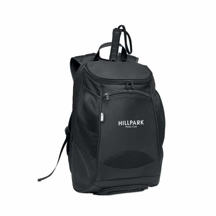 mochila personalizada para padel